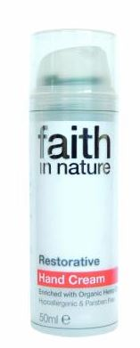 Faith in Nature Kézkrém 50ml