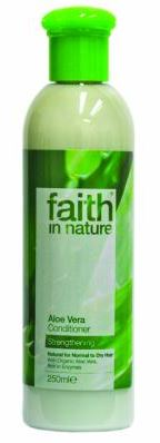 Faith in Nature Bio Aloe Vera Kondicionáló 250ml